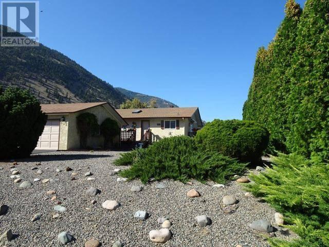 House for sale at 422 Vanderlinde Dr Keremeos British Columbia - MLS: 180271