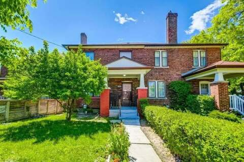 Townhouse for sale at 422 Vaughan Rd Toronto Ontario - MLS: C4797527