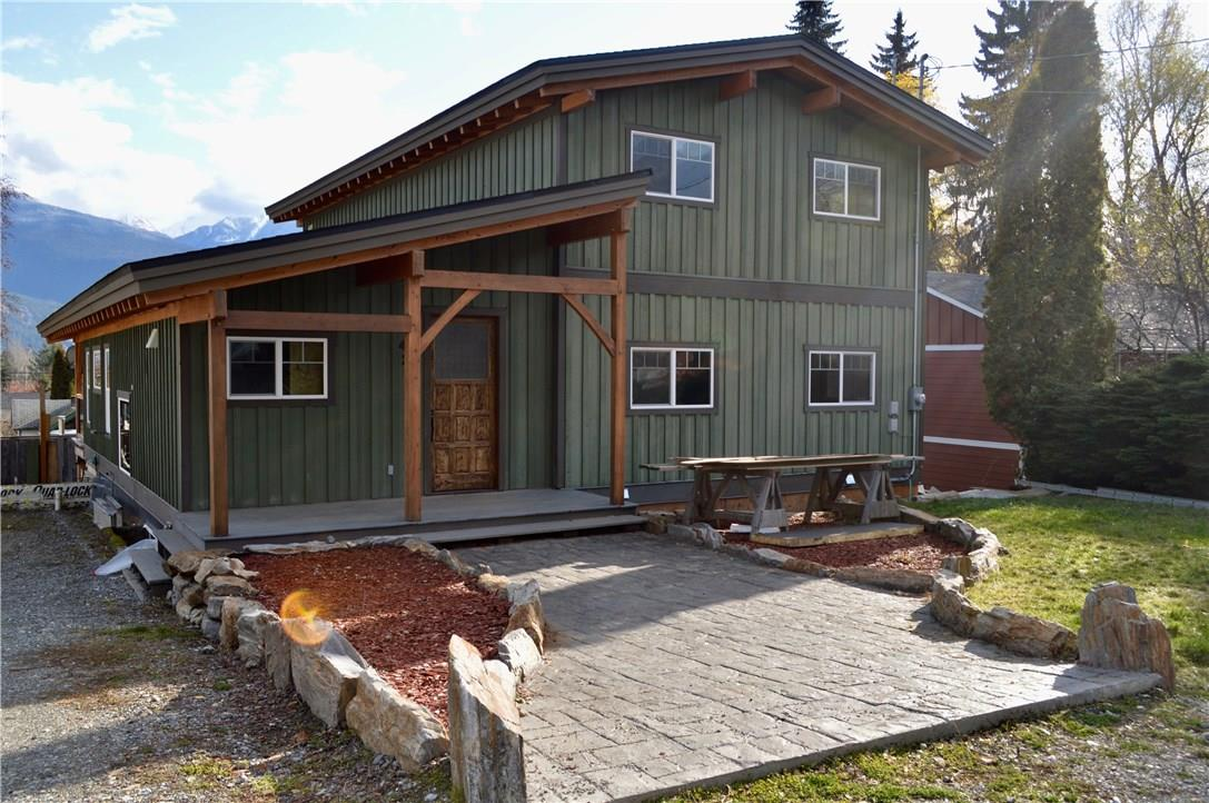 Removed: 422 View Street, Kaslo, BC - Removed on 2018-12-11 04:33:16
