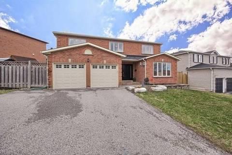 House for sale at 422 Weddel Ct Newmarket Ontario - MLS: N4430548