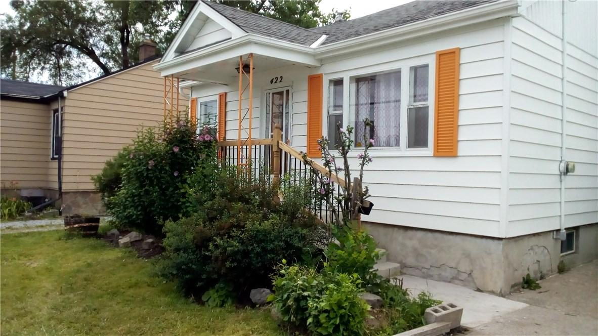 Removed: 422 Welland Avenue, St Catharines, ON - Removed on 2017-08-17 22:03:46