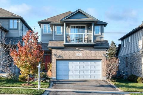 House for sale at 422 Westcroft Dr Waterloo Ontario - MLS: X4633395