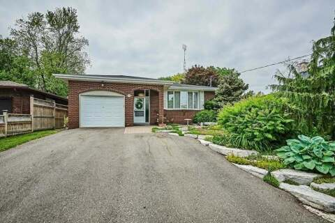 House for sale at 422 Wilson Rd Oshawa Ontario - MLS: E4791456