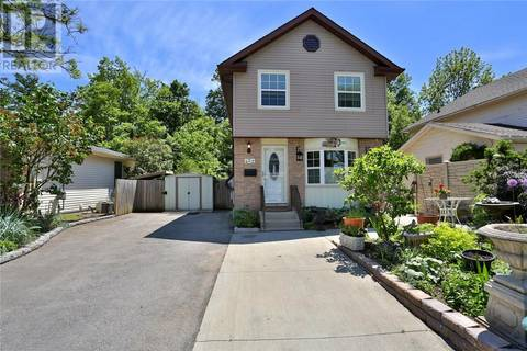 House for sale at 422 Woods Ln Cambridge Ontario - MLS: 30740680