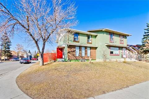 Townhouse for sale at 4220 44 Ave Northeast Calgary Alberta - MLS: C4235744