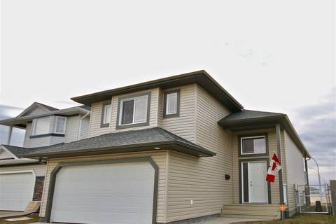 House for sale at 4220 53 Ave Wetaskiwin Alberta - MLS: E4151482