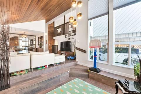 House for sale at 4220 Lancelot Dr Richmond British Columbia - MLS: R2373768