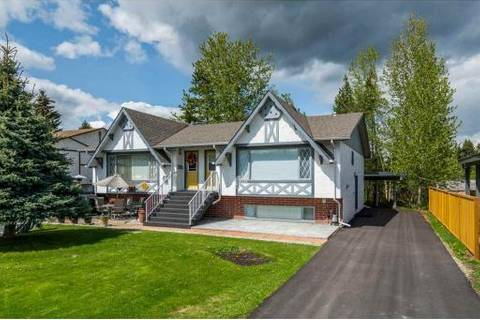 Townhouse for sale at 4220 Quentin Ave Prince George British Columbia - MLS: R2370314