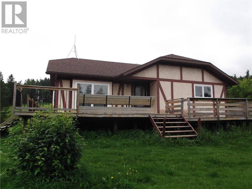 House for sale at 422037 Range Rd Rural Ponoka County Alberta - MLS: ca0175799