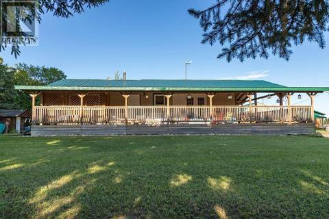 House for sale at 422081 Range Rd Rural Ponoka County Alberta - MLS: ca0124247