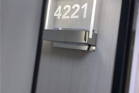 Apartment for rent at 30 Shore Breeze Dr Unit 4221 Toronto Ontario - MLS: W4633898