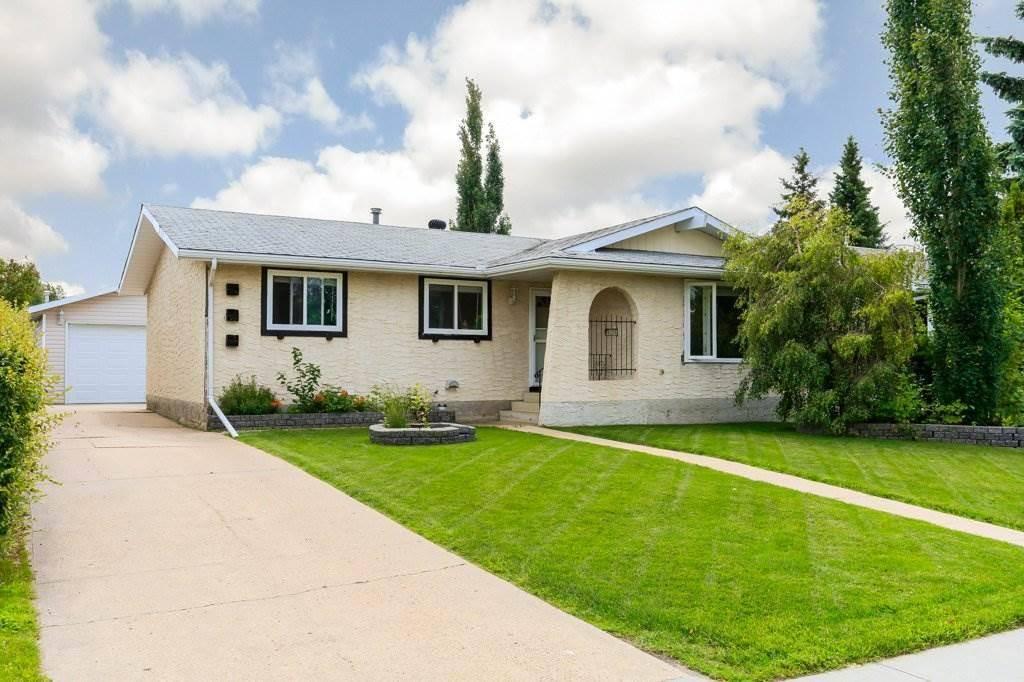 House for sale at 4221 42 St Leduc Alberta - MLS: E4166238