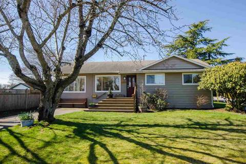 House for sale at 4221 49 St Delta British Columbia - MLS: R2350863