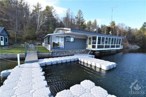 House for sale at 4221 South Lavant Rd Lanark Highlands Ontario - MLS: 1219125