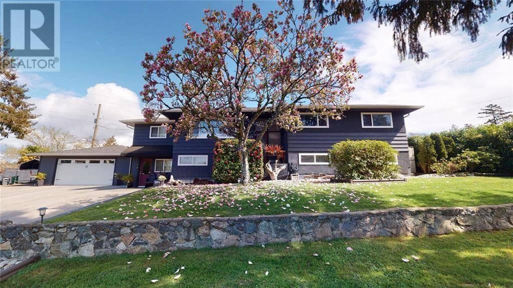 House for sale at 4221 Springridge Cres Victoria British Columbia - MLS: 423756