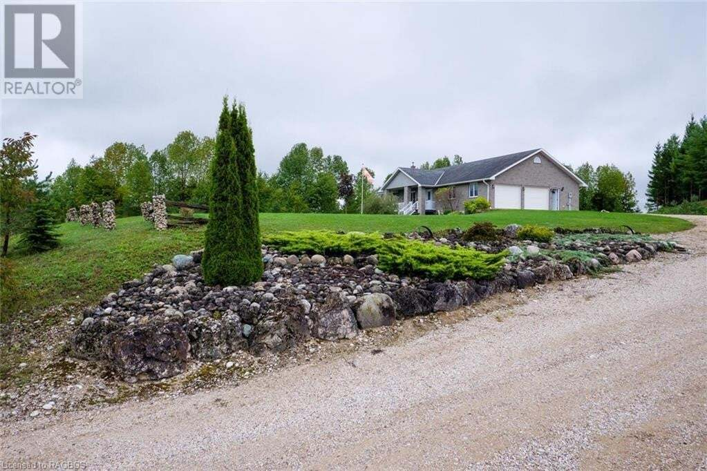 Home for sale at 422132 Concession 6 Ndr  West Grey Ontario - MLS: 269771