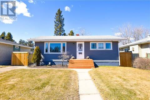 House for sale at 4222 42 Ave Red Deer Alberta - MLS: ca0155966