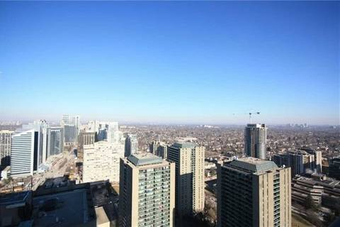 Apartment for rent at 5 Sheppard Ave Unit 4222 Toronto Ontario - MLS: C4517089