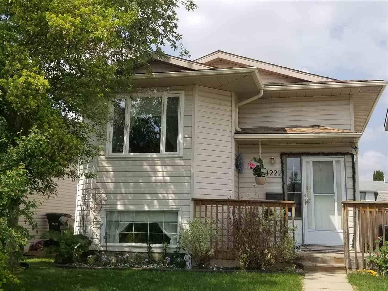 House for sale at 4222 50 Ave Cold Lake Alberta - MLS: E4161971
