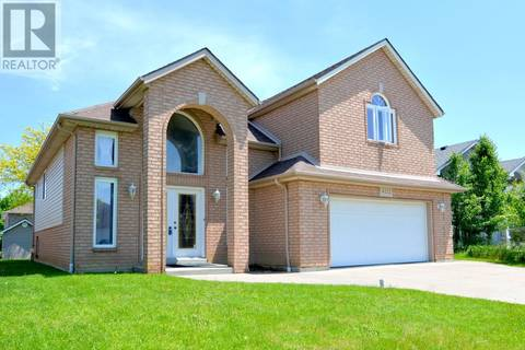 House for sale at 4222 Barton Cres Windsor Ontario - MLS: 19018922