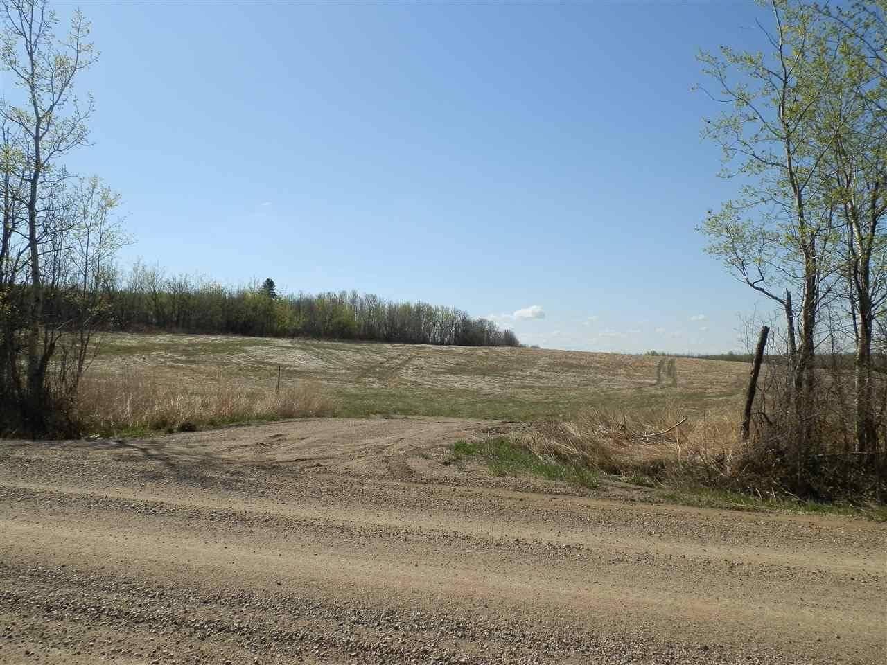 Home for sale at 42225 Twp  Rural Bonnyville M.d. Alberta - MLS: E4110416