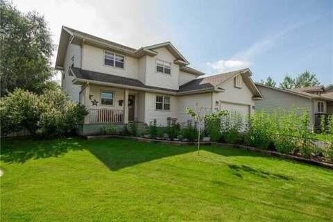 House for sale at 4223 41 Street Close Ponoka Alberta - MLS: CA0178312
