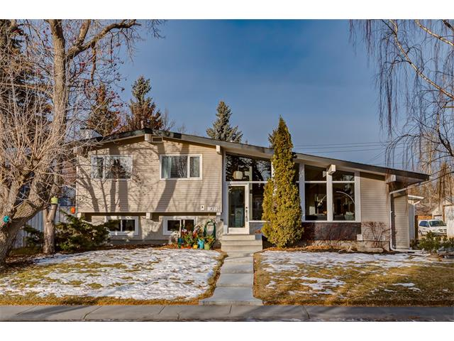 For Sale: 4223 Bowlen Street Northwest, Calgary, AB | 4 Bed, 3 Bath House for $729,900. See 47 photos!
