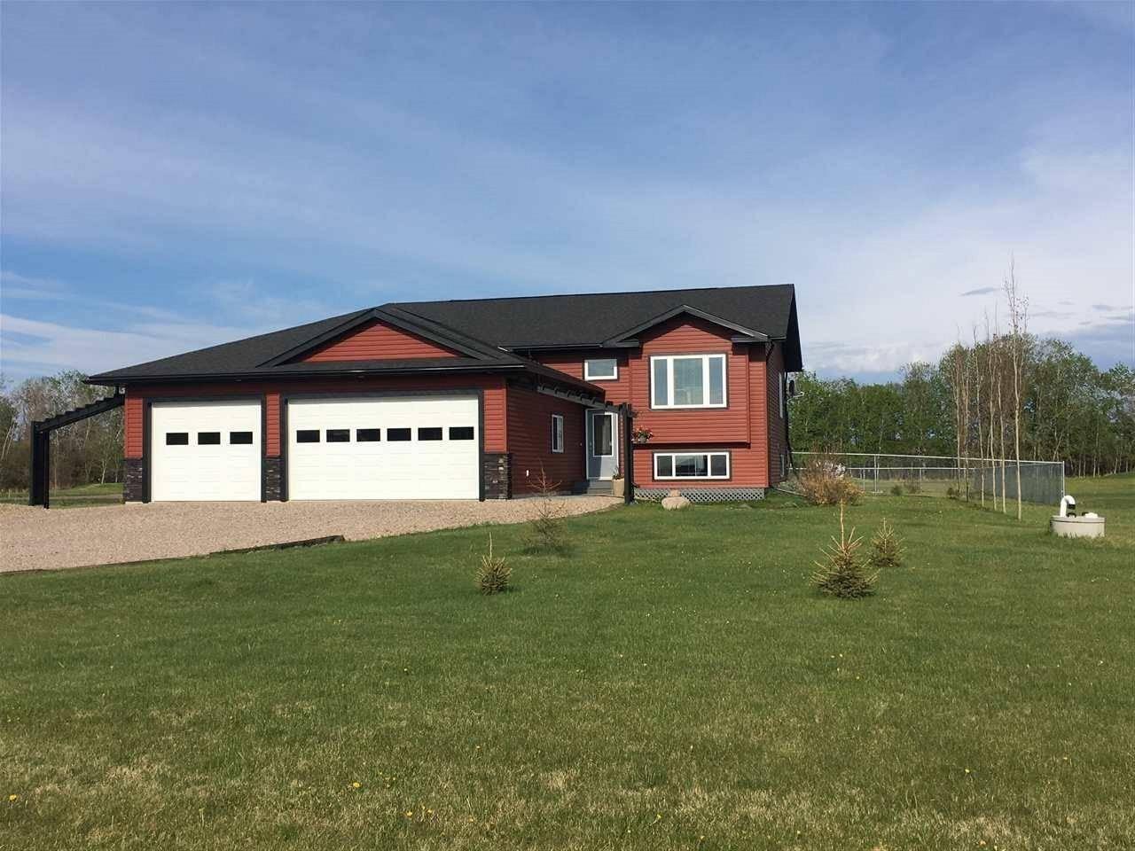 House for sale at 42230 632 Rd Rural Bonnyville M.d. Alberta - MLS: E4157395