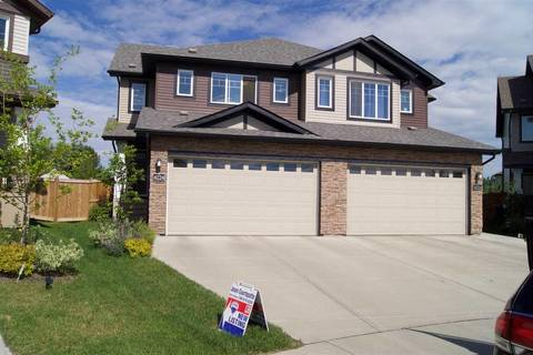 Townhouse for sale at 4224 204 St Nw Edmonton Alberta - MLS: E4161928