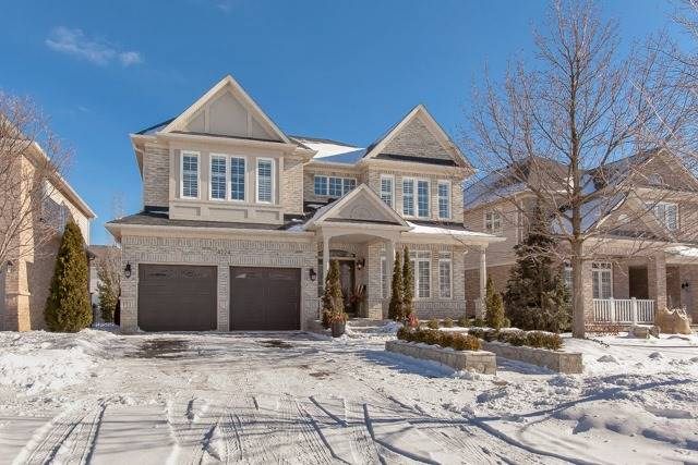 For Sale: 4224 Amaletta Crescent, Burlington, ON | 4 Bed, 4 Bath House for $1,329,800. See 20 photos!