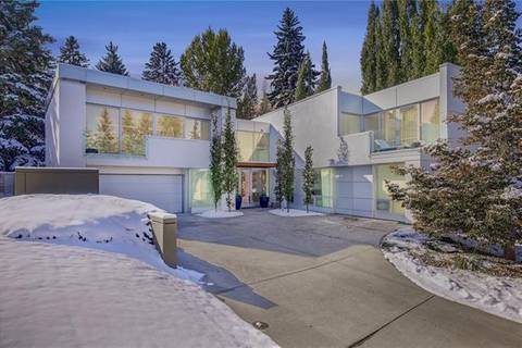 House for sale at 4224 Britannia Dr Southwest Calgary Alberta - MLS: C4282598