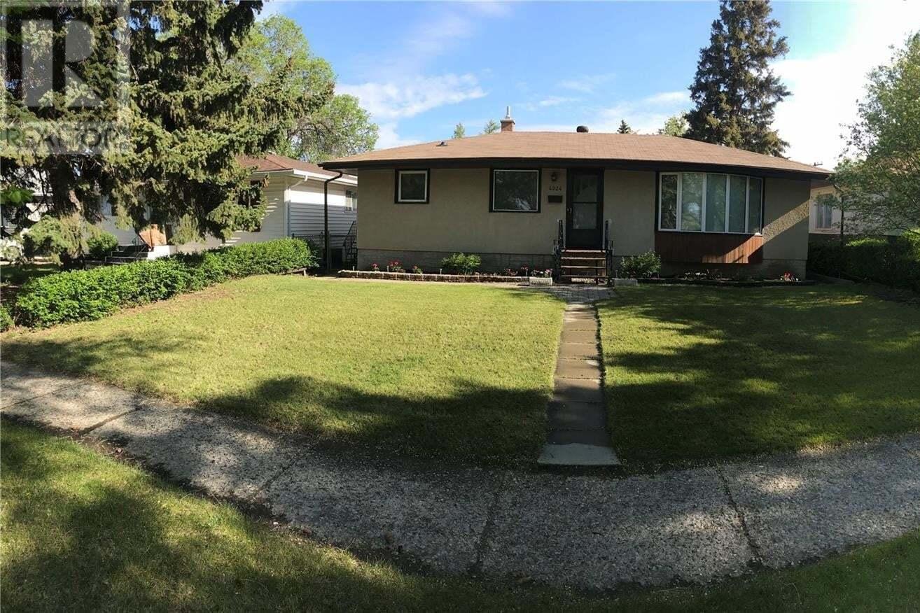 House for sale at 4224 Regina Ave Regina Saskatchewan - MLS: SK827410