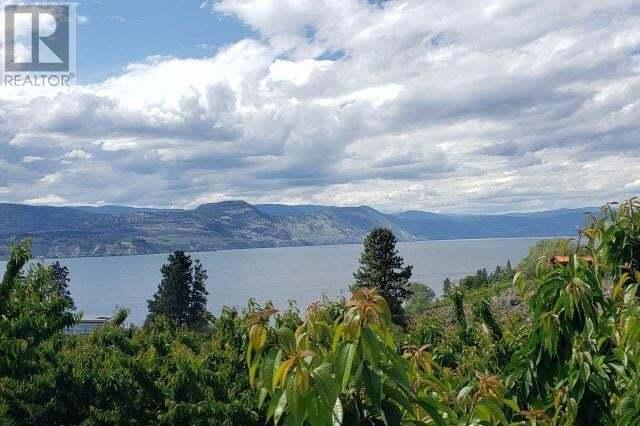 Residential property for sale at 4225 Rosebud Ave Naramata British Columbia - MLS: 184375