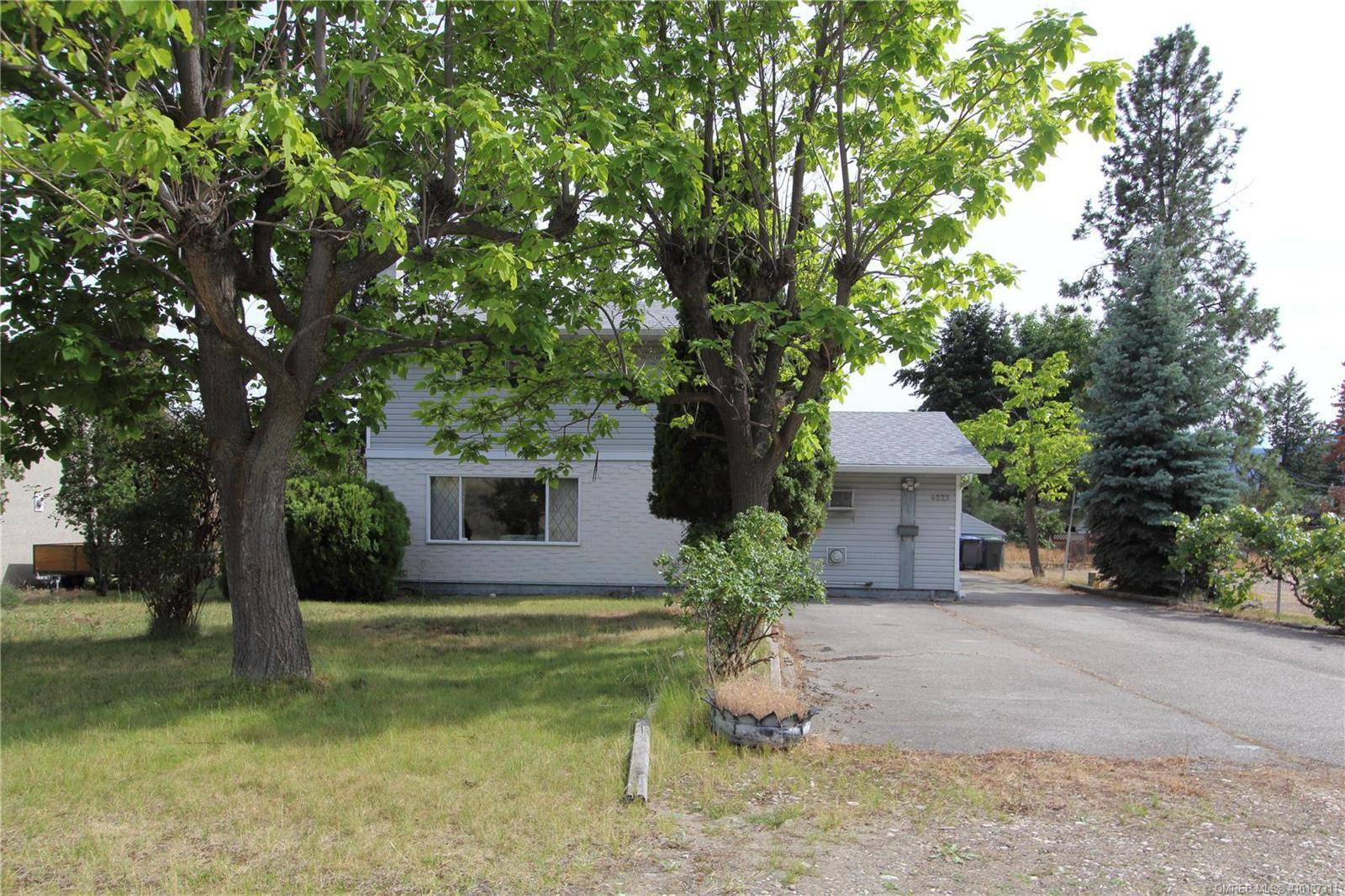 House for sale at 4225 San Clemente Ave Peachland British Columbia - MLS: 10187311