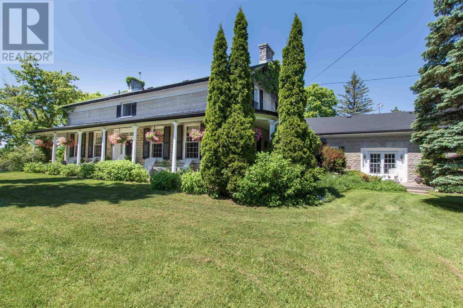 House for sale at 4226 Colebrook Rd South Frontenac Ontario - MLS: K19003855
