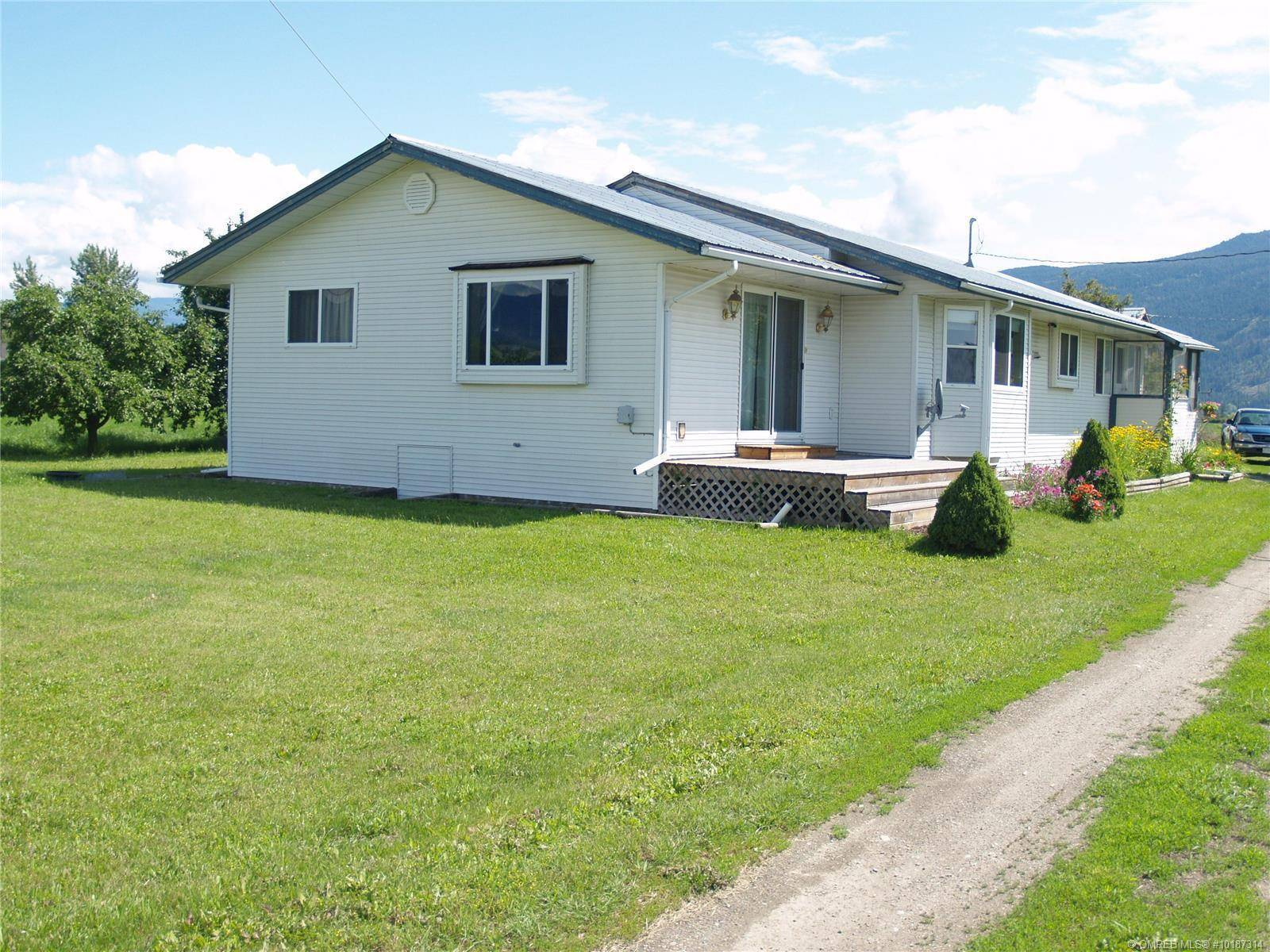 House for sale at 4226 Lansdowne Rd Armstrong British Columbia - MLS: 10187314