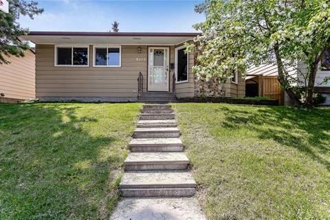 House for sale at 4227 Dovercrest Dr Southeast Calgary Alberta - MLS: C4248185