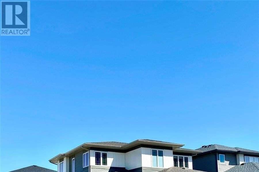 House for sale at 4227 Wakeling St Regina Saskatchewan - MLS: SK827717