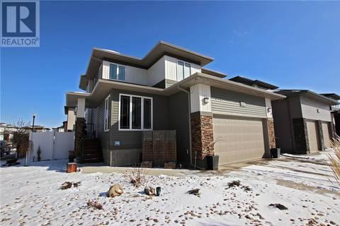 House for sale at 4227 Wakeling St Regina Saskatchewan - MLS: SK805609