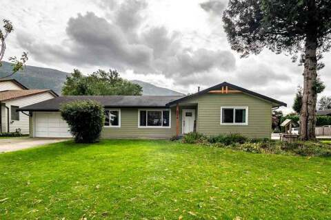 House for sale at 42278 Elizabeth Ave Yarrow British Columbia - MLS: R2508906