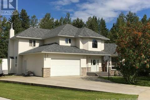 House for sale at 4228 8 Ave Edson Alberta - MLS: 48808