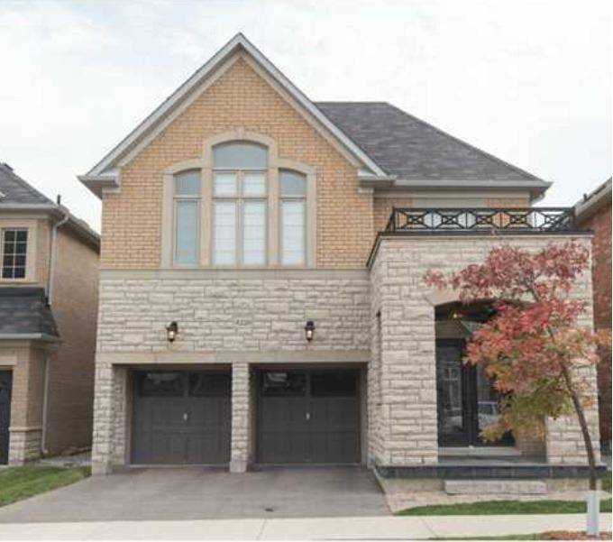 House for rent at 4228 Fuller Cres Burlington Ontario - MLS: W4411856