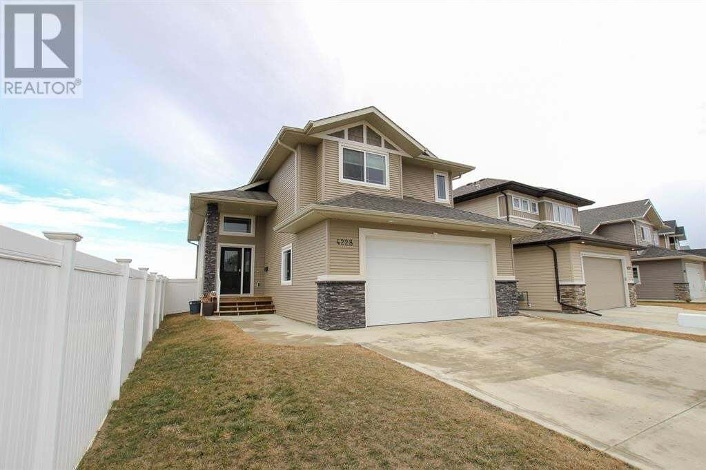 House for sale at 4228 Westbrooke Rte Blackfalds Alberta - MLS: CA0189076