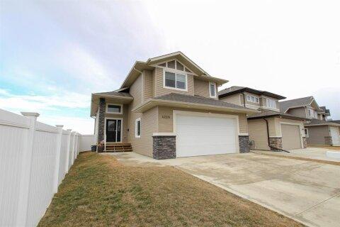 House for sale at 4228 Westbrooke Rd Blackfalds Alberta - MLS: CA0189076