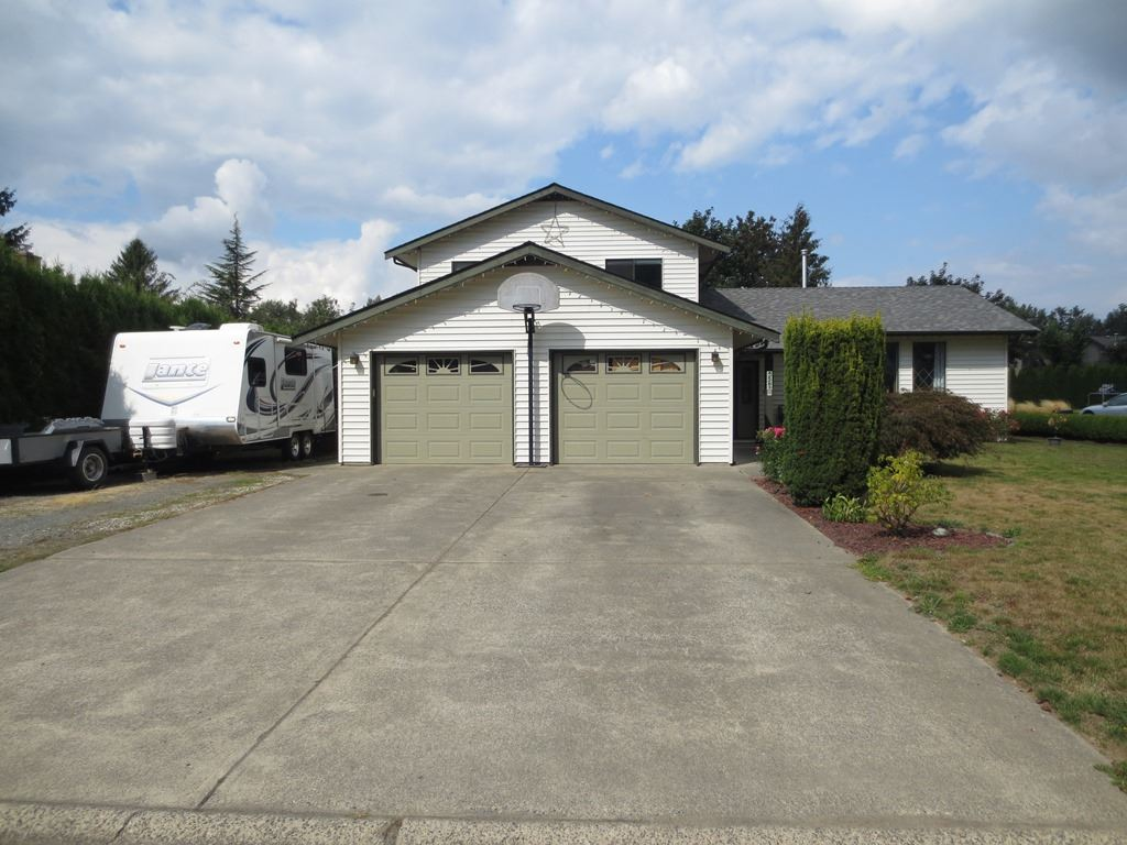 Sold: 42283 Elizabeth Avenue, Yarrow, BC