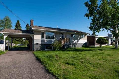 House for sale at 4229 Craig Dr Prince George British Columbia - MLS: R2360301