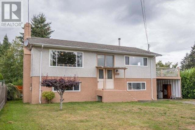 House for sale at 4229 Manson Ave Powell River British Columbia - MLS: 15350