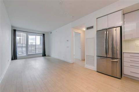 Condo for sale at 10 Park Lawn Rd Unit 423 Toronto Ontario - MLS: W4733070