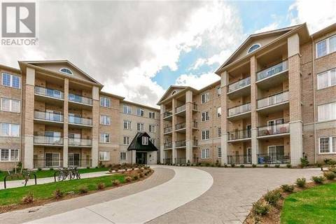 Condo for sale at 1077 Gordon St Unit 423 Guelph Ontario - MLS: 30728036