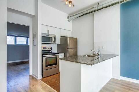 Apartment for rent at 1410 Dupont St Unit 423 Toronto Ontario - MLS: W4923819